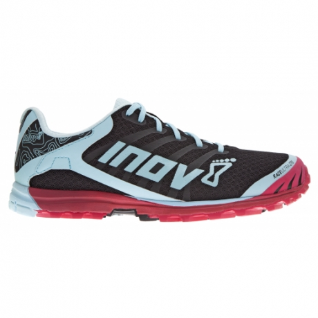 Inov8 Women's Race Ultra 270 Black/Blue/...