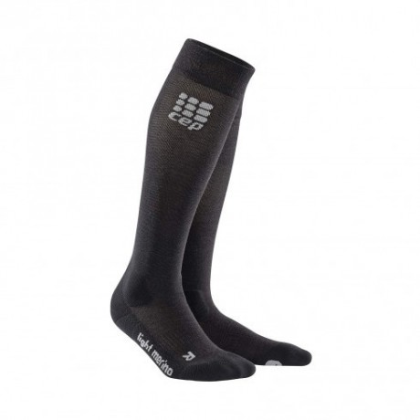 CEP Progressive Run Merino Socks Sort Wo...