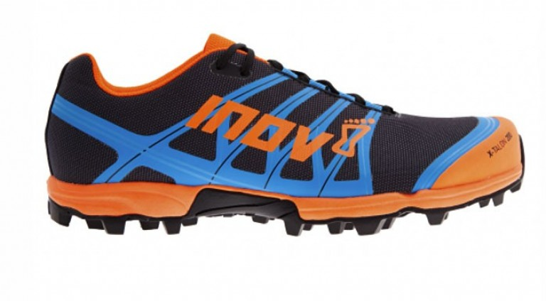Inov8 X-Talon 200 Black/Red/Neon