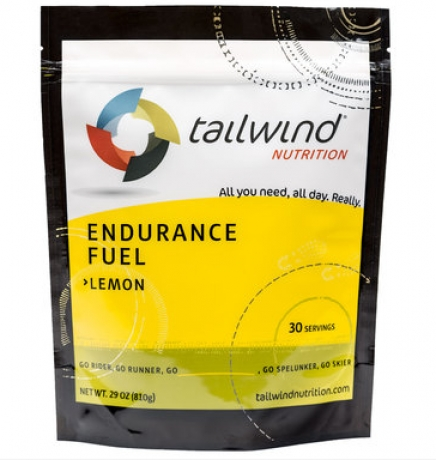 Tailwind Endurance Fuel Lemon Large