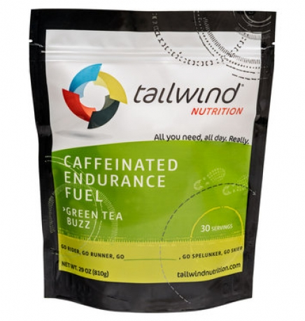 TailWind Caffeinaed Endurance Fuel Green...
