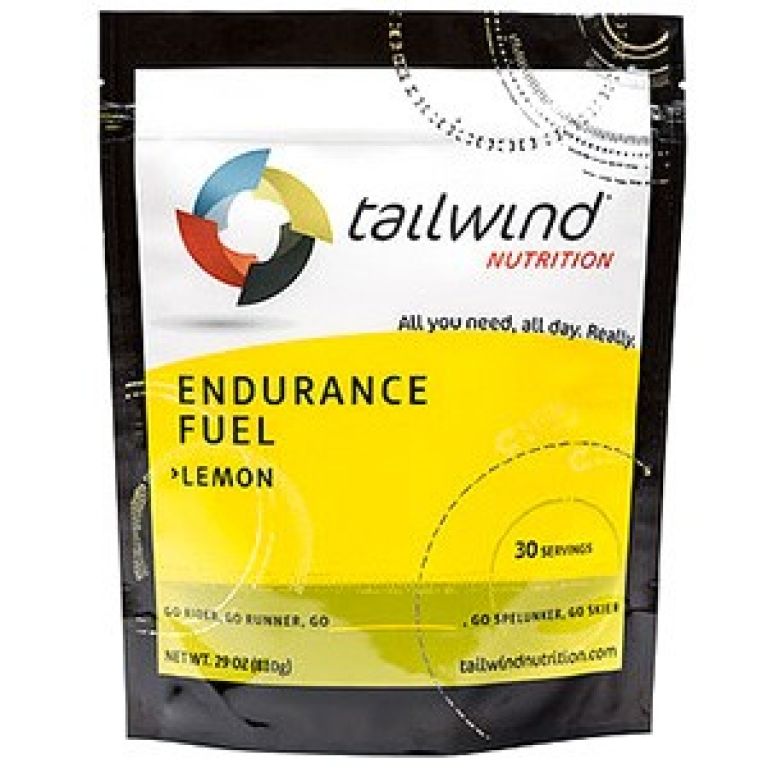 TailWind Endurance Fuel Lemon Medium