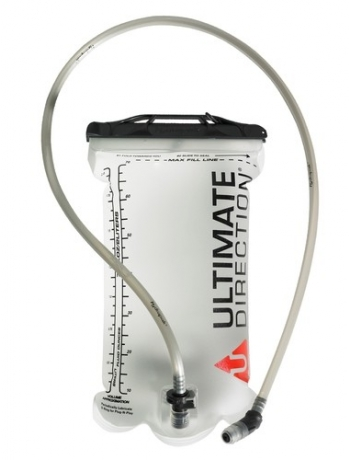 Ultimate Direction 3L Reservoir Klar