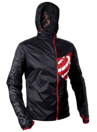Compressport Trail Hurricane Jacket