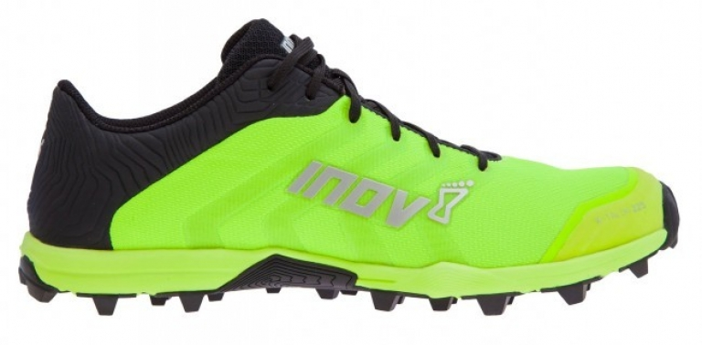 Inov8 X-Talon 225 Neon Yellow/Black
