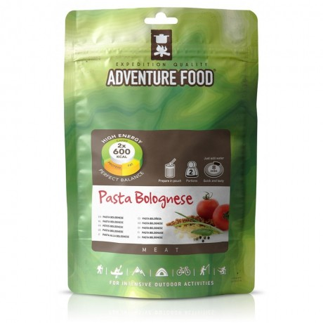 Adventure food 2 ps