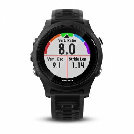 Garmin Forerunner 935 - DEMO