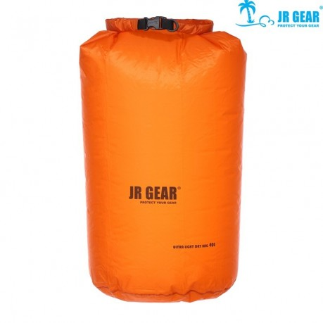 JR Gear Ultra Light Dry Bag 40 Liter