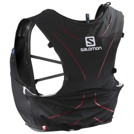 Salomon ADV SKIN3 5 SET Black
