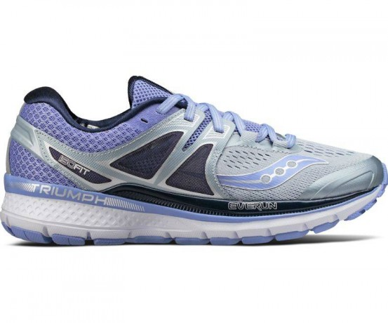 Saucony Triumph ISO3 Dame