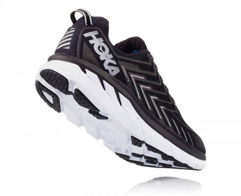Hoka One One Clifton 4 herre