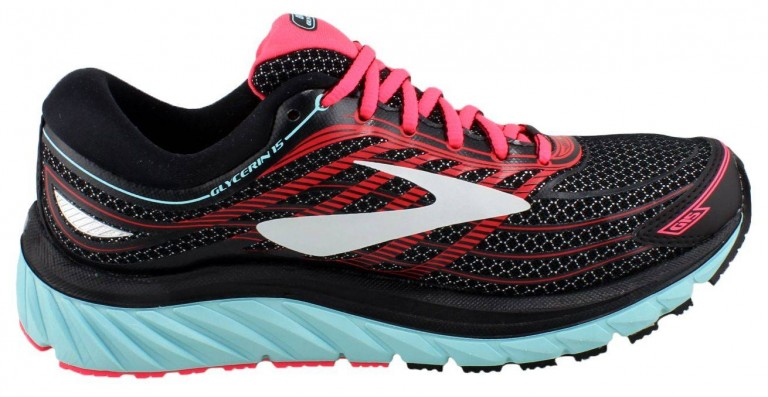Brooks Glycerin 15 Dame