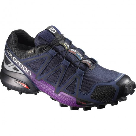 Salomon Speedcross 4 Nocturne GTX  W