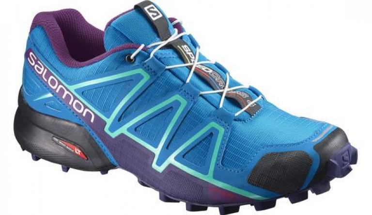 Salomon Speedcross 4 W Hawaiian Surf/Ast...