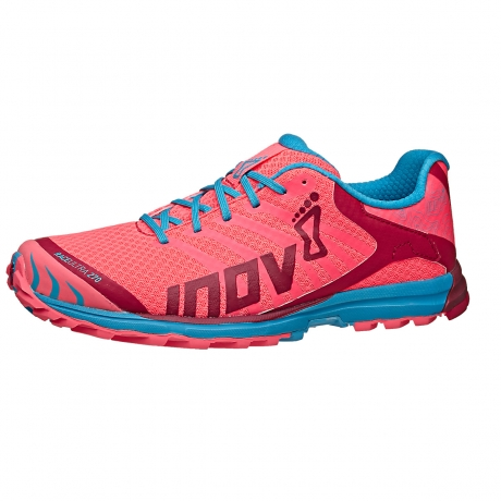 Inov8 Women's Race Ultra 270 Pink/Blue