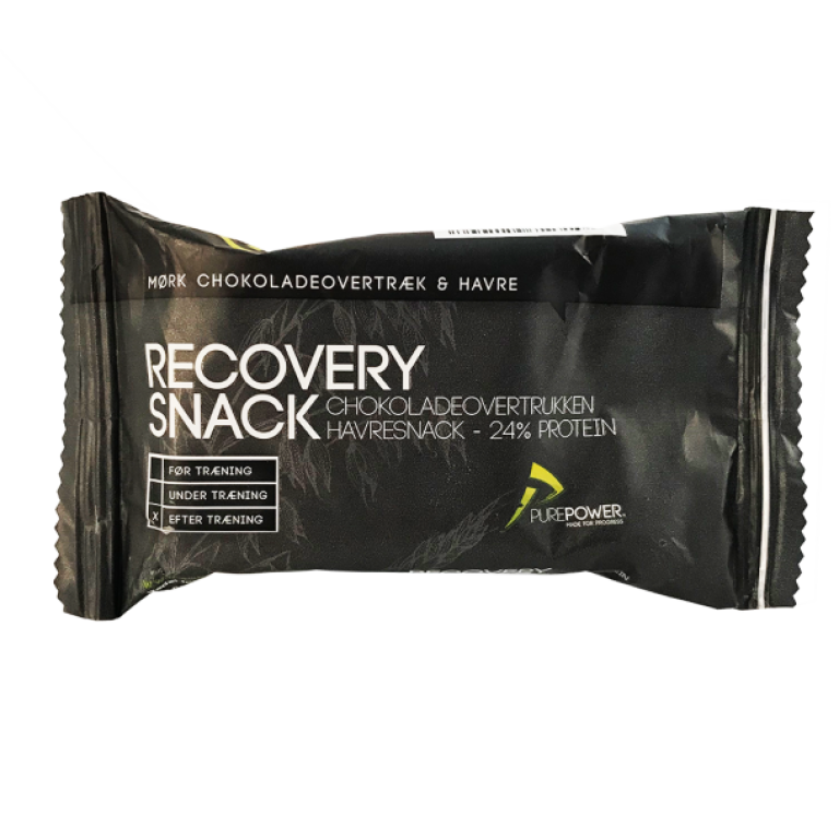 PurePower Recovery Snack