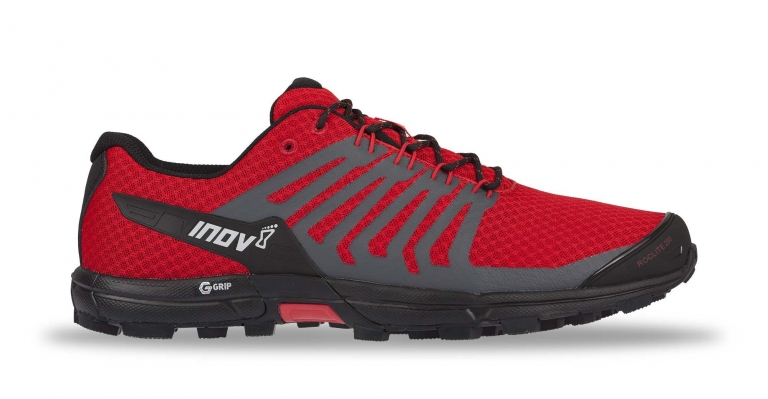 Inov8 Roclite 290 Herre Red/Black