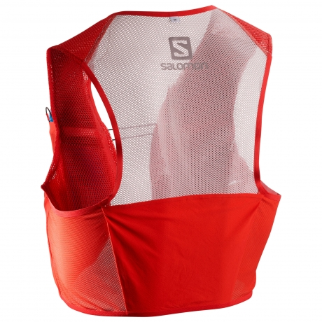 Salomon S/Lab Sense 2 Set Racing Red