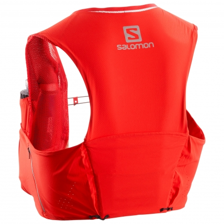 Salomon S/Lab Sense Ultra 5 Vest - Rød