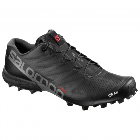Salomon S/Lab Speed 2 Unisex Black/Racin...