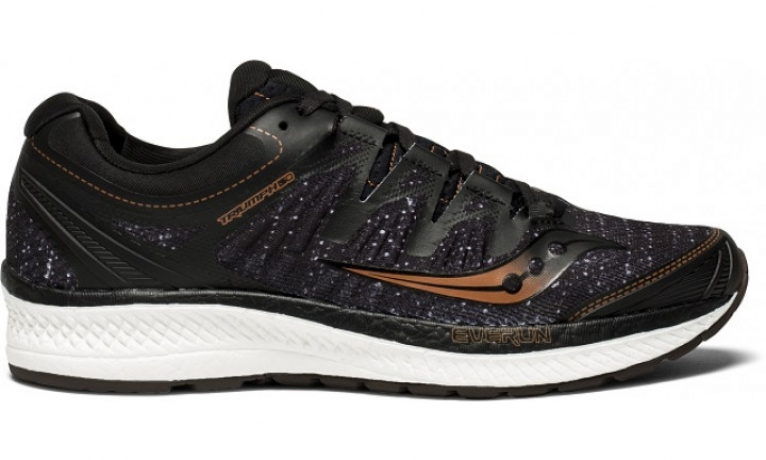Saucony Triumph ISO4 Dame