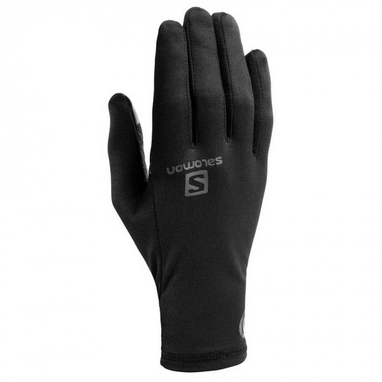 Salomon NSO Pro Glove Unisex Black
