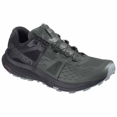 Salomon Ultra Pro 2 Urban Chic/Phantom/L...