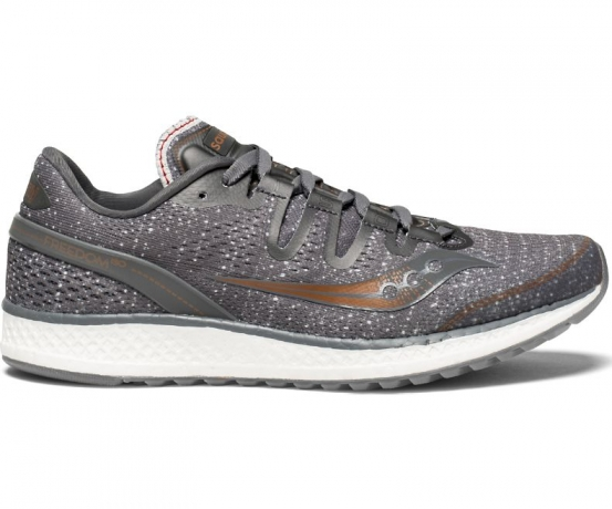 Saucony Freedom ISO grey/Denim/Copper da...