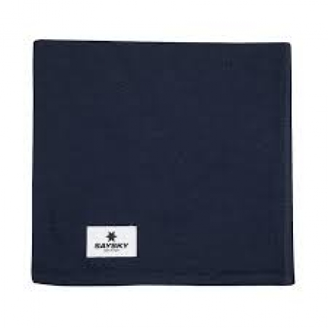 Saysky Wolfpack Scarf Maritime Blue