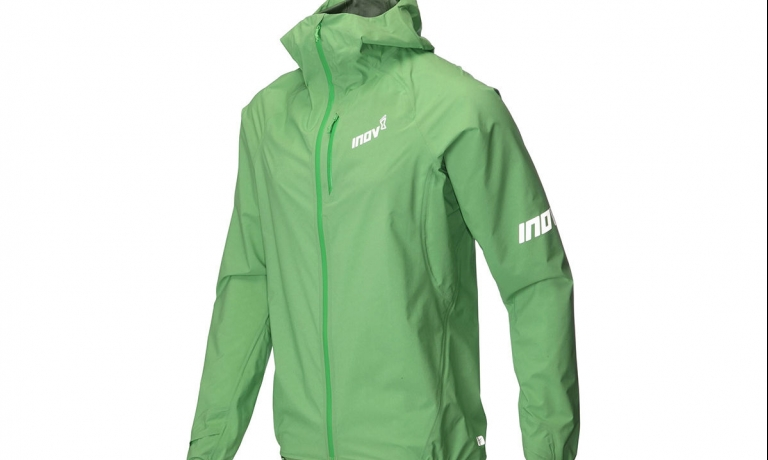 Inov8 AT/C  Stormshell FZ Herre Green