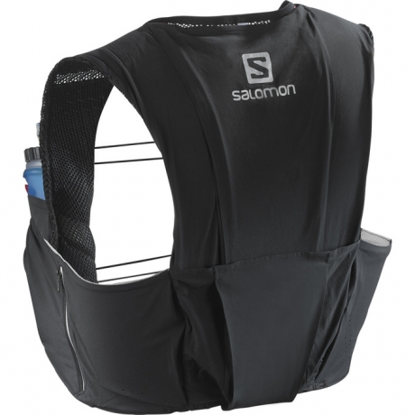 Salomon S/LAB Sense Ultra 5 Set Black