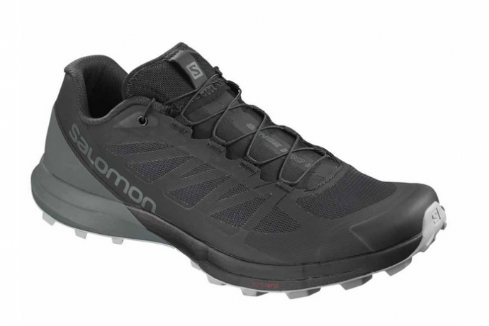 Salomon Sense Pro 3 Men Black/Urban Chic...