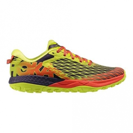 Hoka One One Speed Instinct M Nightshade...