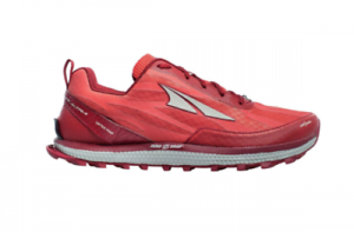 Altra Mens Superior 3.5 Red