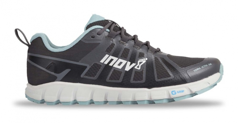 Inov8 TerraUltra 260 Women Grey/Blue Grey