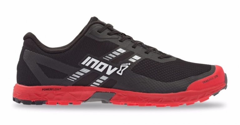 Inov8 TrailRoc 270 Herre Black/Red