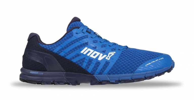 Inov8 Trailtalon 235 Blue/Navy Herre