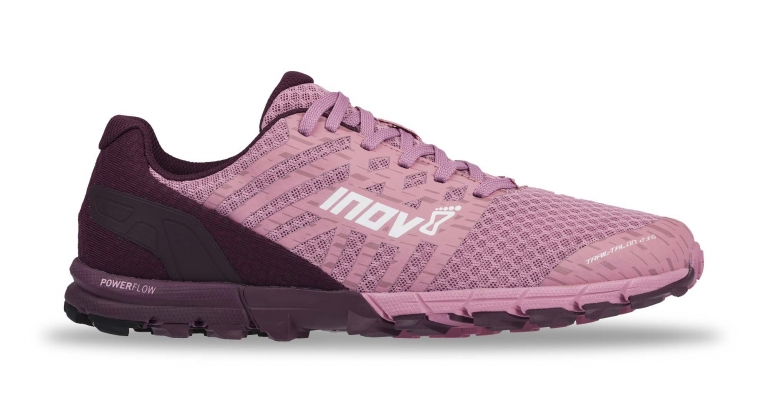 Inov8 Trailtalon 235 Pink/Purple Dame