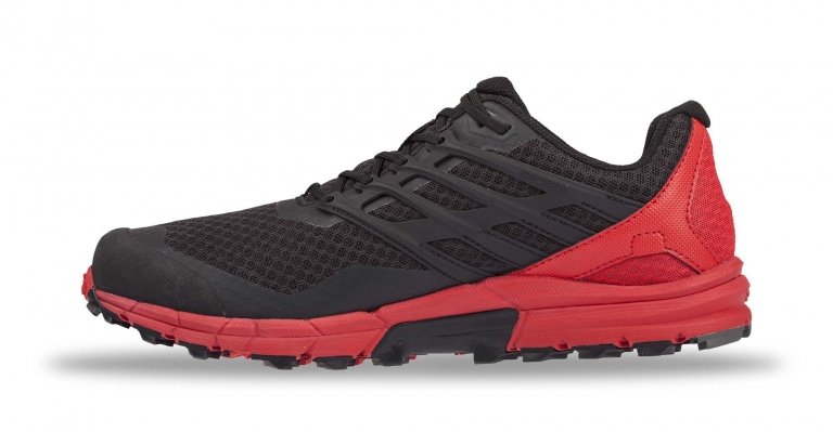 Inov8 Trailtalon 290 Black/Red Herre