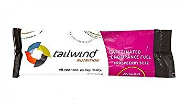 TailWind Endurance Fuel Stick Raspberry Buzz