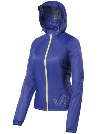 Ultimate Direction Ultra Jacket W Indigo