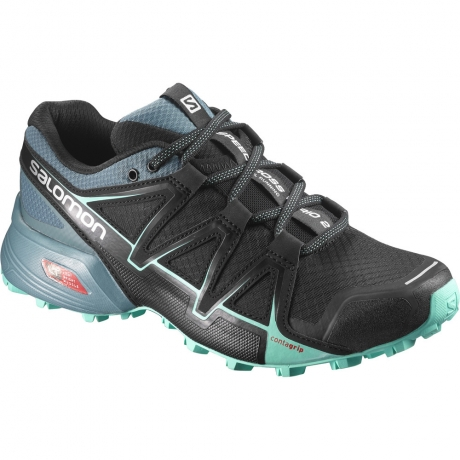 Salomon Speedcross Vario 2 W Black/North...