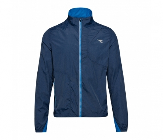 Diadora Wind Jacket Blue Wing Teal