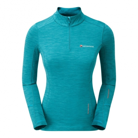 Montane Katla Pull-On Womens - Blue