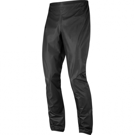 Salomon Bonatti Race WP Pant Mens - Blac...