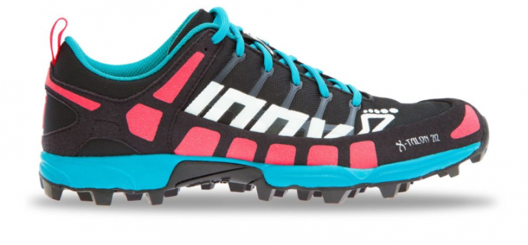 Inov8 X-Talon 212 Women Black/Pink/Teal