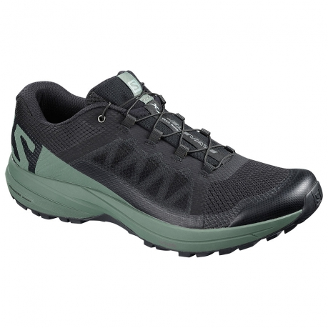 Salomon XA Elevate Herre Black/Balsam Gr...